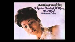 Aretha Franklin - dont let me lose this dream