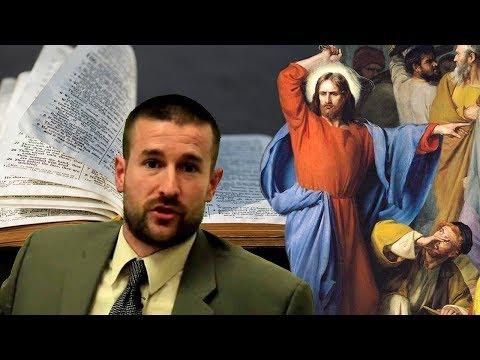 """""""Pastor"""" Steven Anderson Exposed - Documentary"""