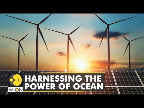 Portugal's 70% of power is generated by renewable sources of energy | WION Climate Tracker