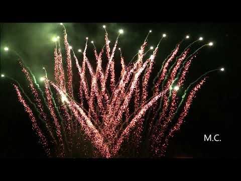 Cochem Weihnachtsmarkt.Feuerwerk Zum Weihnachtsmarkt In Cochem 2018
