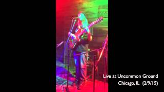 OPHELIA - I Became the Light (Live in Chicago, IL at Uncommon Ground) 03/09/15