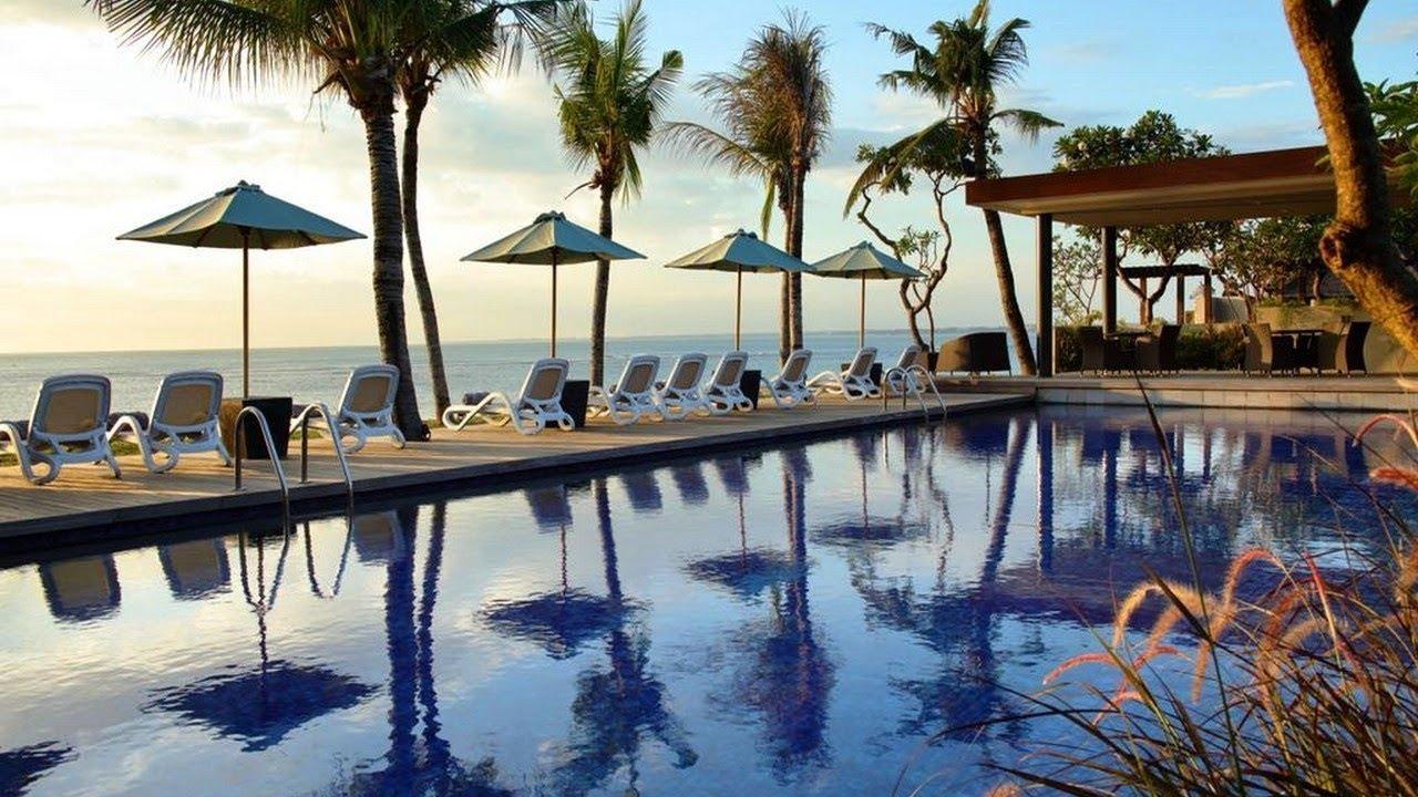 The Anvaya Beach Resort Bali Kuta Bali Indonesia 5 Star Hotel