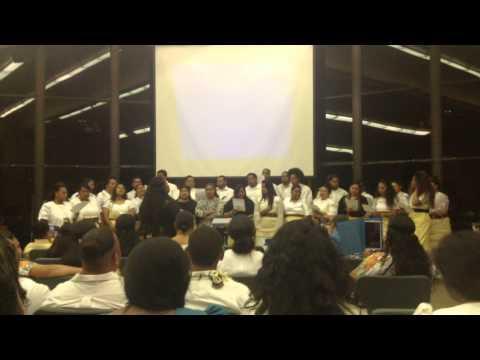 'Apitanga Tonga 2013- LA Tonga 'Usu