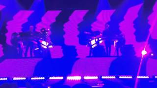 Disclosure Willing Able Feat Kwabs Manchester 28 11 15
