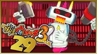 Download Video YO-KAI WATCH 3 SUKIYAKI ÉPISODE 29 - IL SE TRANSFORME EN ROBOT TUEUR ! MP3 3GP MP4
