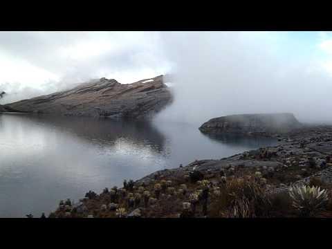 Colombia, parque nacional Cocuy *ik ben zen*