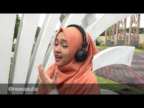 Rahman Ya Rahman - Syekh Mishari Al Afasy ( Cover by Naswa )