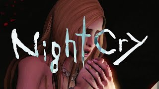 NightCry: Hot on My High Heels