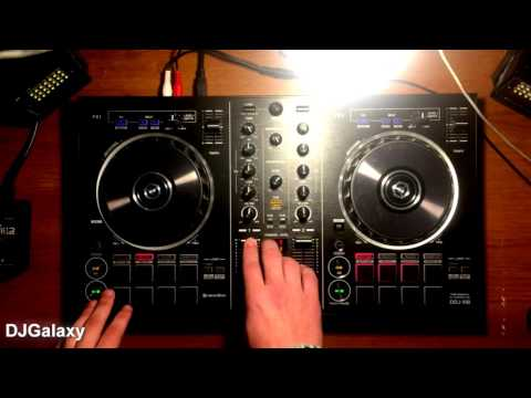 2017 EDM Mix-DDJ-RB (First Mix)