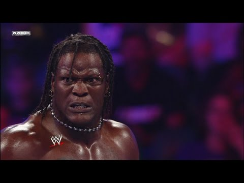 WWE Superstars - September 1, 2011