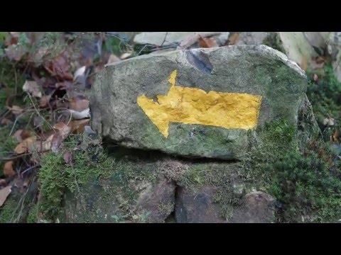 Asturias: The Original Way of Saint James, El Camino Primitivo