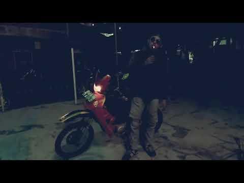 vlog-motor-trail-honda-supra-fit---footage-video-klip