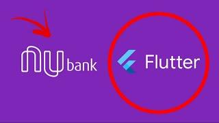 NuBank Recebe Aporte de US$ 500 Milhões de Warren Buffett Berkshire Hathaway - NuBank usa FLUTTER