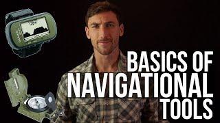 Basics of Navigational Tools