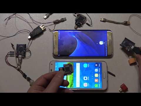 Arduino Android управление аппаратными кнопками Android телефона камера Leonardo ATmega32u4 Micro