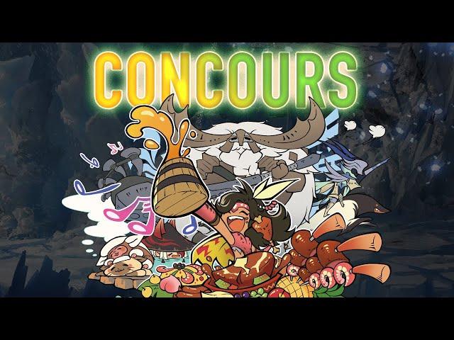 CONCOURS - Anniversaire MH World et Blabla sur la chaîne !