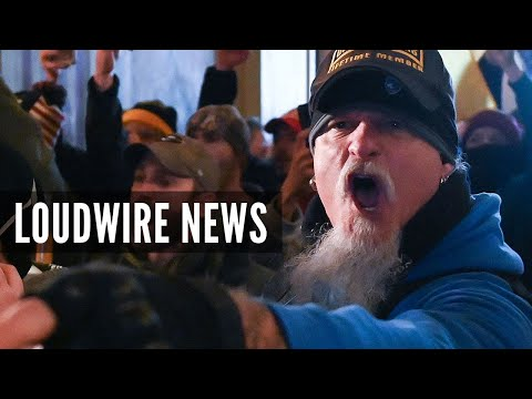 Iced Earth's Jon Schaffer Pleads Guilty, Faces 30 Years in Prison