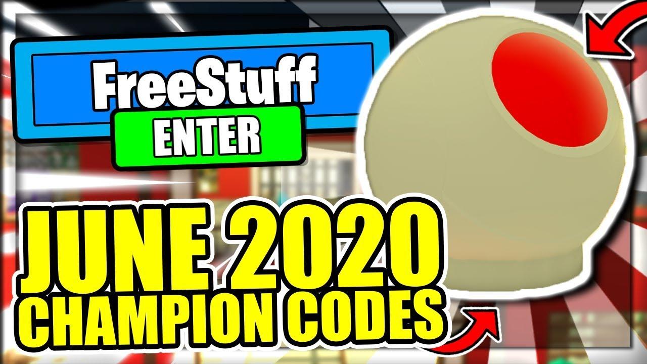 Roblox Anime Fighting Simulator Codes June 2020