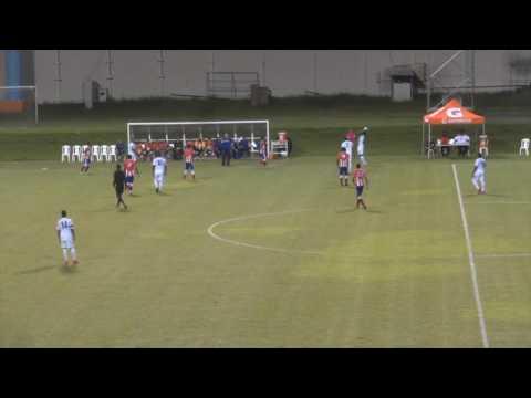 Puerto Rico vs Curazao - Full Match