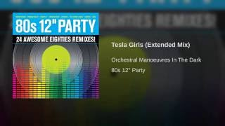 Tesla Girls (Extended Mix)