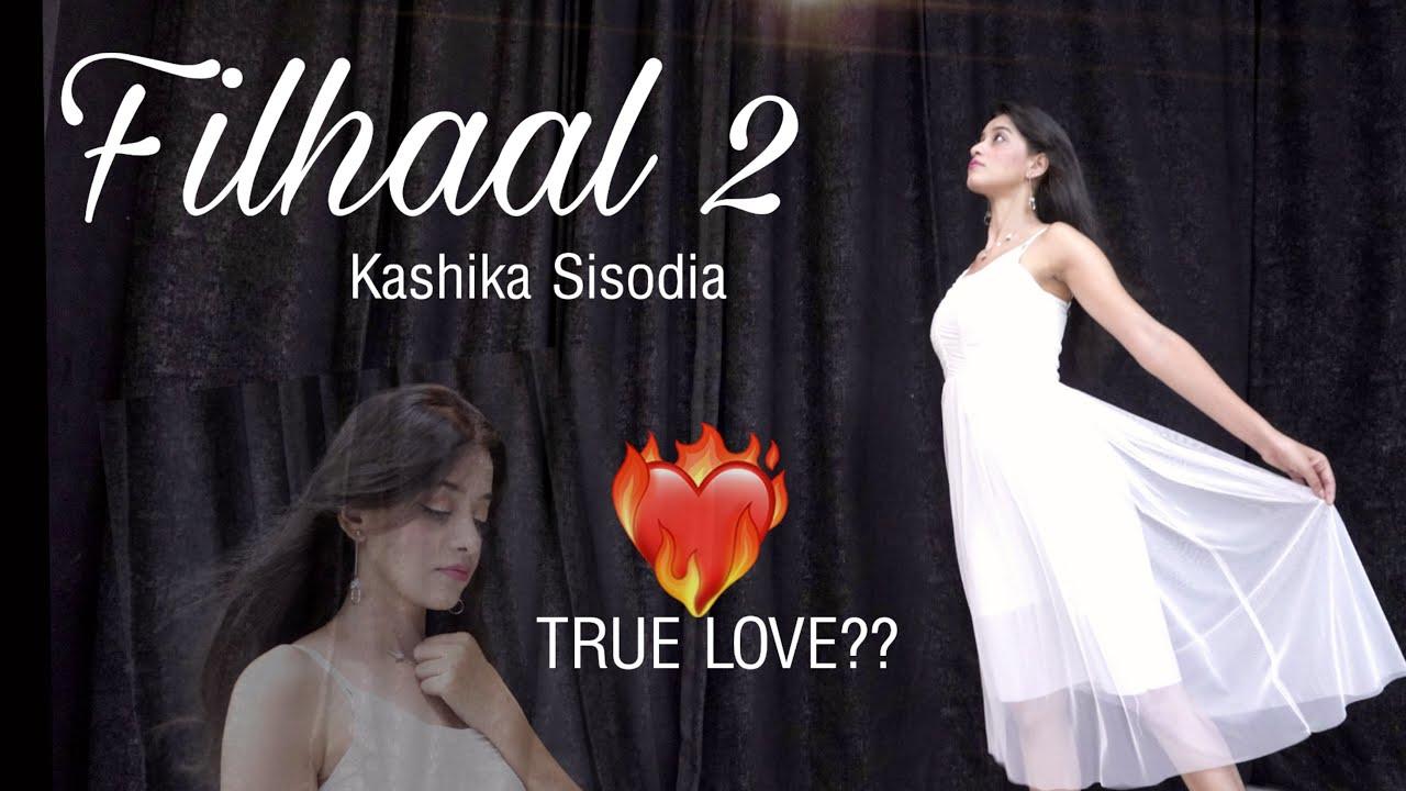 Filhaal 2| Mohabbat| Akshay Kumar| Nupur Sanon| Kashika Sisodia