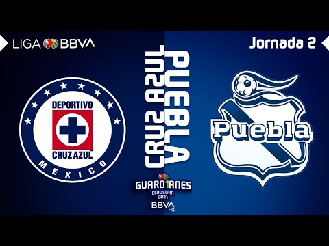 Cruz Azul Puebla Goals And Highlights