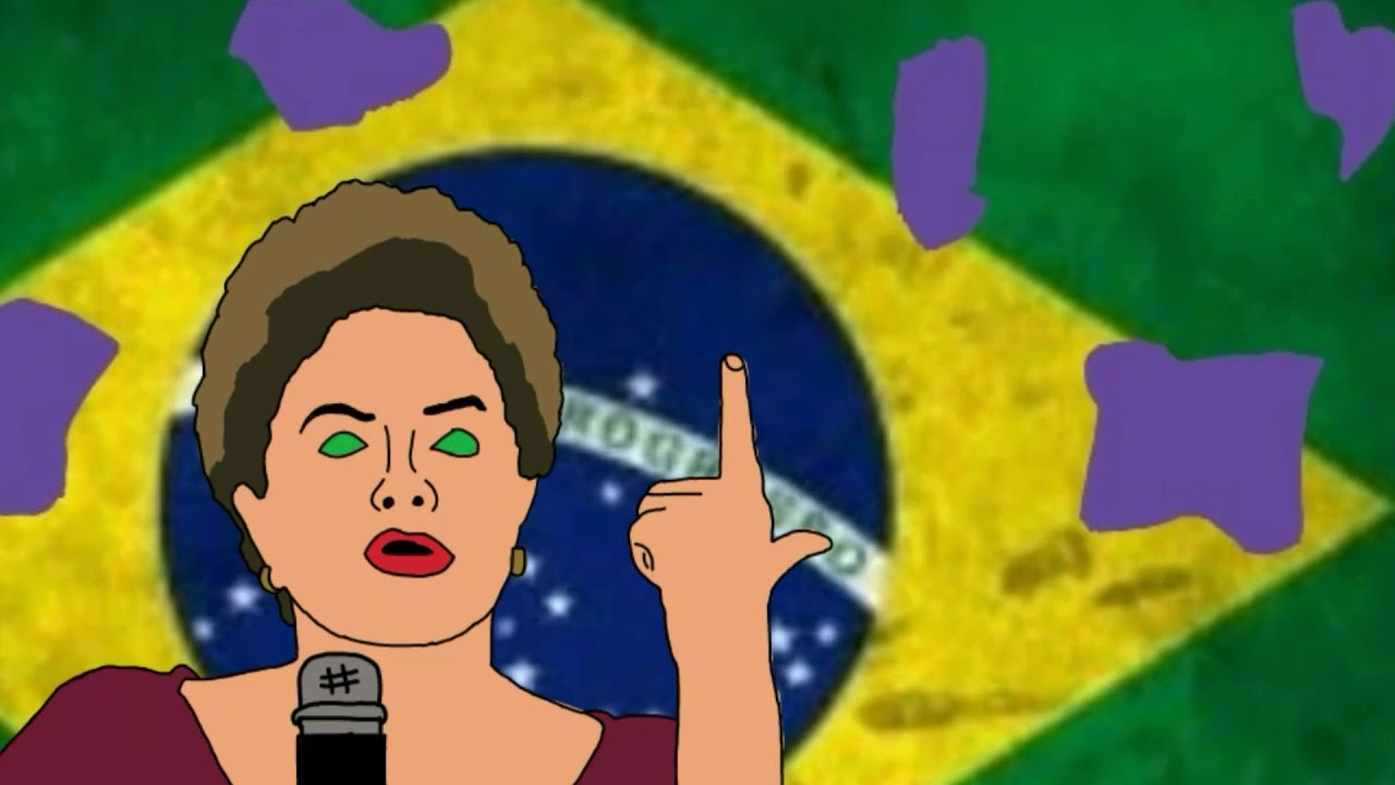 Assis - FLOW DILMA ROUSSEFF - Feat. KevTheRich (Prod. KevTherich)