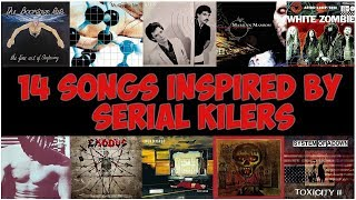 Songs About Serial Killers