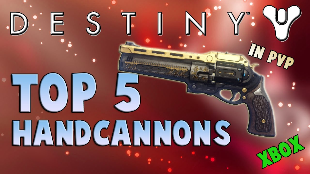 Destiny 2 - Minuet-42 Hand Cannon Gameplay (We Ran Out of ...