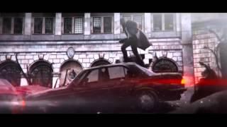 DmC: Devil May Cry - CG Story Trailer