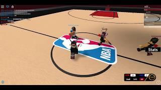 Roblox BASKETBALL!!! Maître Phenom