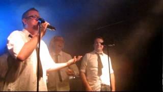 Suomenkielinen rap-biisi ja Lindellin räppäys, Drunk