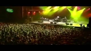 Caroline, Yes - Kaiser Chiefs @ Festival Paredes de Coura 2005