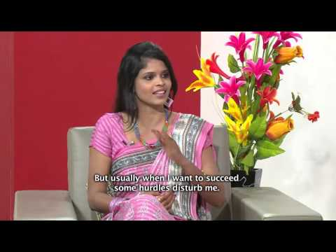 077 Positive Thinking (Part 1) - BK Lavanya - Amruthadhara Telugu