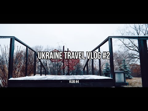 UKRAINE TRIP PART TWO ✈️ | Travel Vlog #4 | Joseph Films