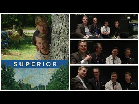 DWF 2015: Interview with Edd Benda, Alex Bell, Thatcher Robinson and Paul Stako for Superior