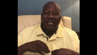 I Am Not Dead O Baba Suwe Cried OutAs Mr Latin amp Yomi Fabiyi speaks on His rumoured death
