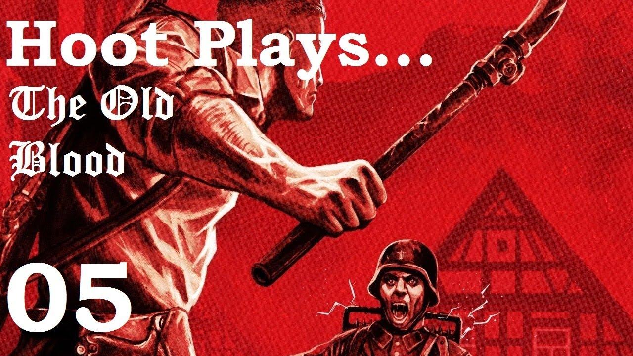 Play Old Wolfenstein No Download