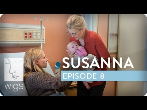 Susanna   Ep. 8 of 12   Feat. Maggie Grace & Anna Paquin   WIGS