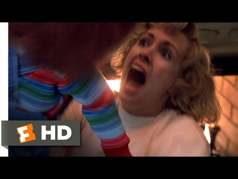 Child's Play (1988) - Chucky Escapes Scene (4/12) | Movieclips