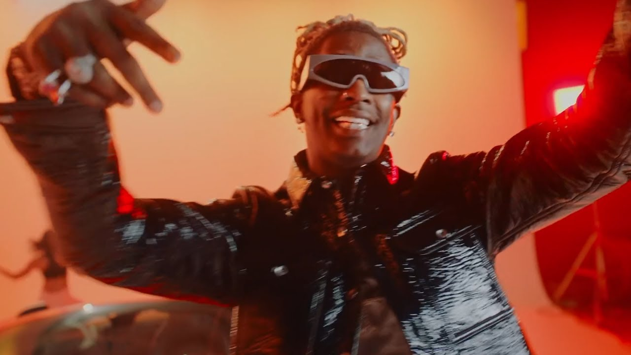 """Young Thug ft. DaBaby """"Litty"""" (Music Video)"""
