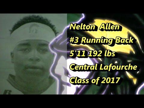 Nelton Allen (5
