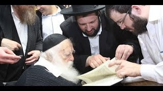 Top Rabbi Announces (Antichrist) To Arrive 9/2015-Calling All Jews Home!