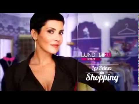 les reines du shopping m6 youtube. Black Bedroom Furniture Sets. Home Design Ideas