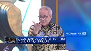 Kinerja Positif Samuel Aset Manajemen Raih AUM Rp 21 T thumbnail