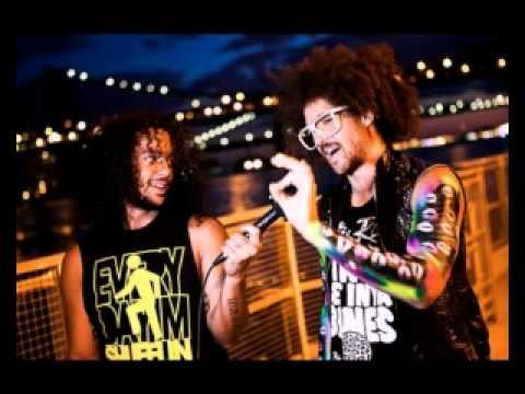 Lmfao  Shots Feat Lil Jon