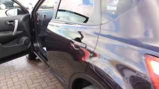 Nissan Qashqai N-TEC DCI At Rix Motor Company Warrington