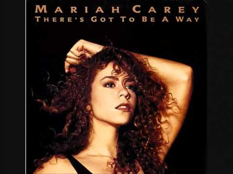 Mariah Carey 1990 My T... Mariah Carey Songs 1990