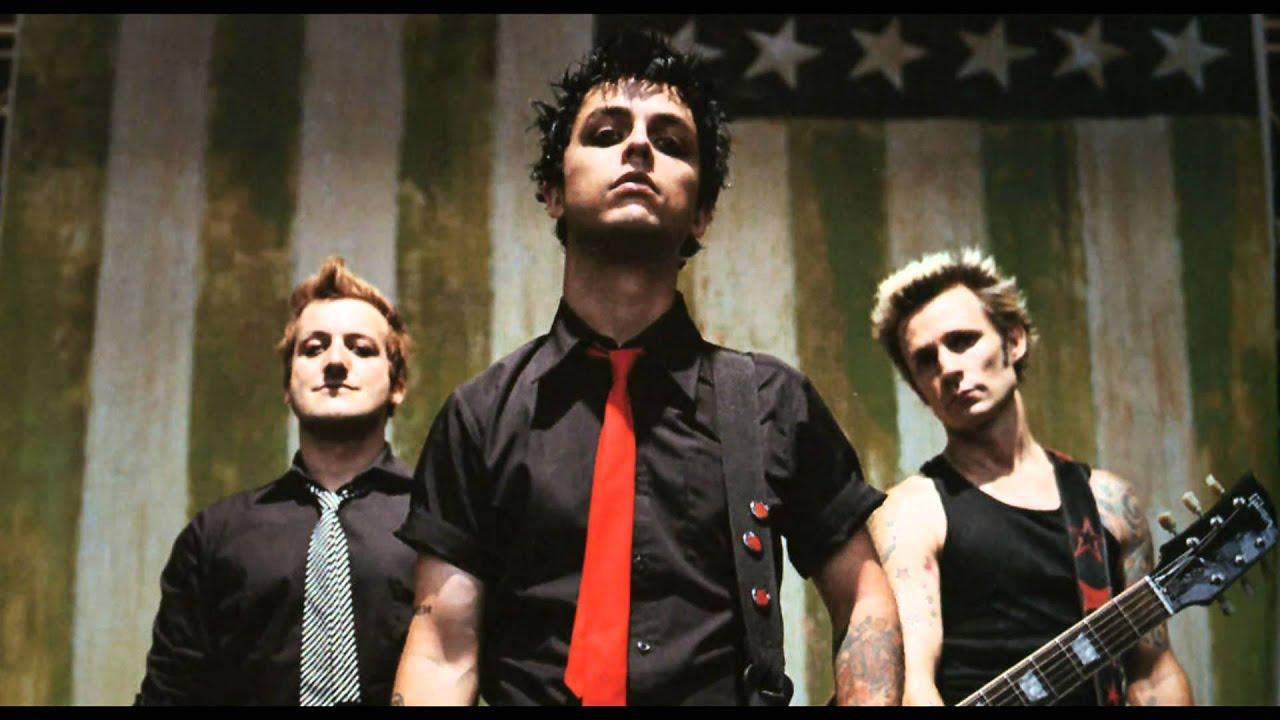Live Wallpaper Fall Hd American Idiot Green Day Traducida Al Espa 241 Ol Youtube