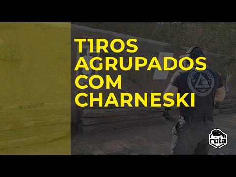 T1R0S AGRUPADOS | CHARNESKI | PAPO DE ROTA
